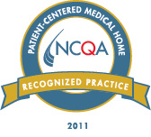 N.C.Q.A. - PATIENT CENTERED MEDICAL HOME RECOGNITION