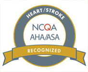 N.C.Q.A. - Heart/Stroke Recognition